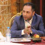 سلیمان خیل رئیس اتاق بازرگانی مشترک ایران و افغانستان، شعبه هرات: سرمایهگذاری خارجی در تنگنای مشکلات داخلی